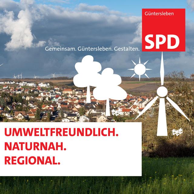 SPD Güntersleben